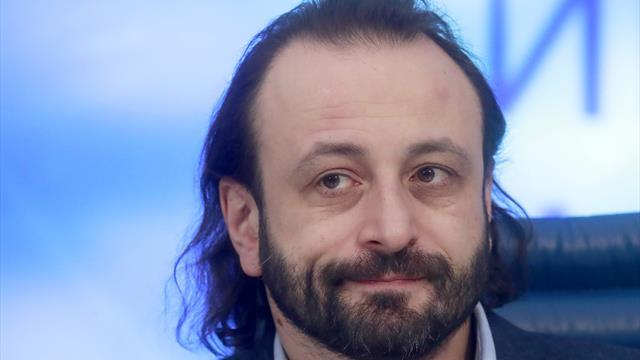 Авербух: «Между Медведевой и Загитовой в этом сезоне не было конкуренции»