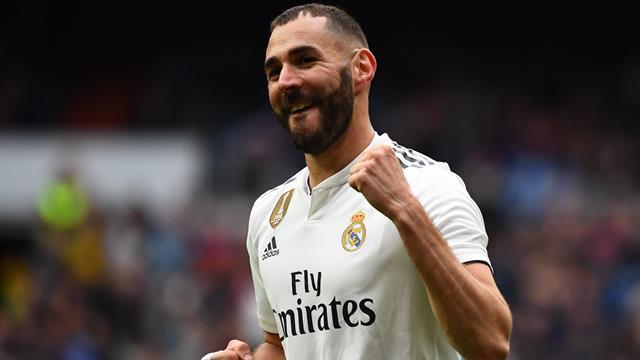 Le Real Madrid présente son maillot third de couleur… verte