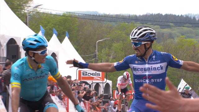 Alaphilippe - This is a special race for me