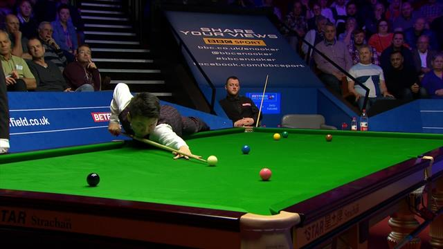 Snooker Wm 2021 Live