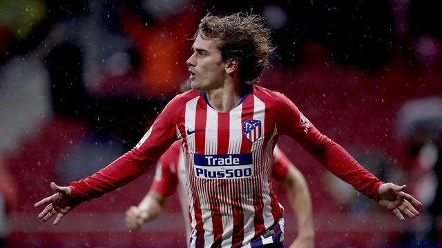 Fix: Griezmann verlässt Atlético - Wechsel zum Konkurrenten?