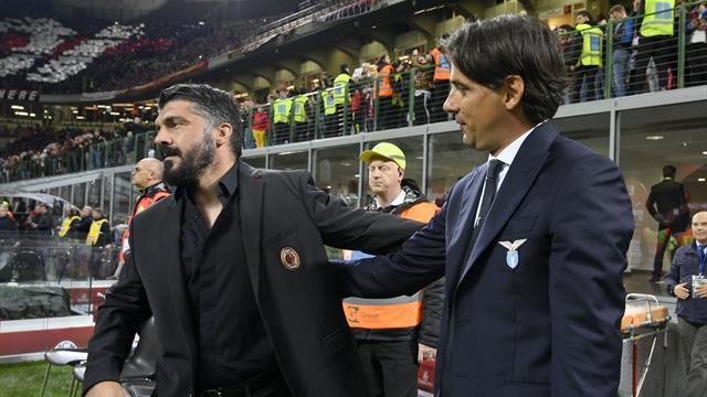 Milan, frattura del perone per Calabria