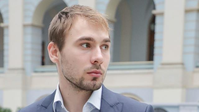 URA.RU: Шипулин уехал на Авачинский марафон вместо подготовки к праймериз «Единой России»