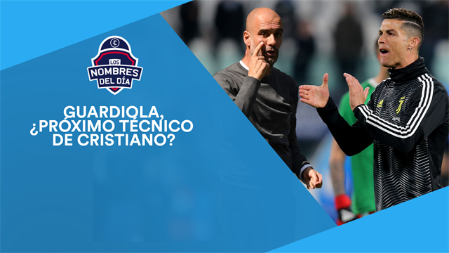 Tito Vilanova, Courtois, Guardiola-Cristiano, Sancho y Filipe Luis, los nombres del día