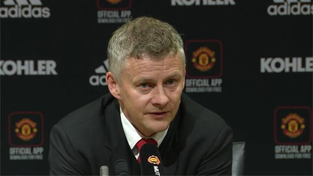 United need more quality, can still make top four - Solskjaer
