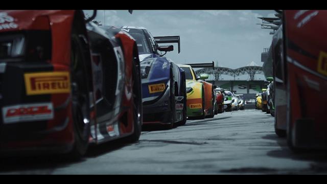 Blancpain GT Series World Challenge: Regresa el campeonato más apasionante unificado mundialmente