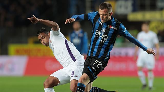 L'Atalanta rejoint la Lazio en finale