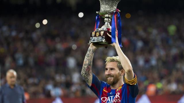 Arabia Saudí muestra su interés en albergar la Supercopa de España