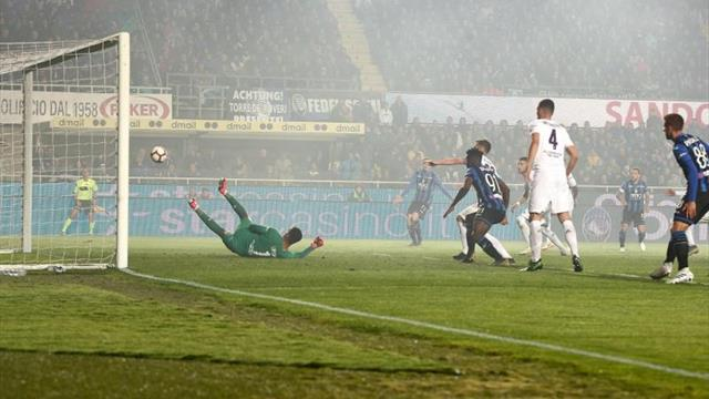 El Atalanta se cita con el Lazio en la final de la Copa Italia