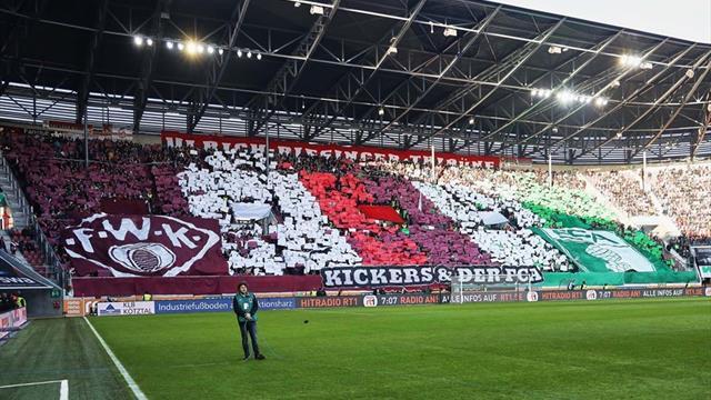 Аугсбург ще се спаси с победа над Леверкузен