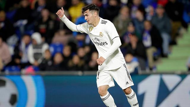 LaLiga, Getafe-Real Madrid: Brahim, una buena noticia (0-0)