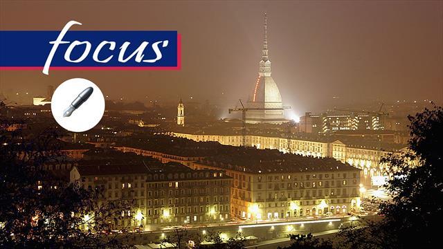 Facciamo i conti: ATP Finals a Torino, un beneficio economico e sportivo per l'Italia