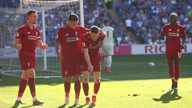 Premier League: Eurosport 1 transmite patru meciuri din etapa a 36-a