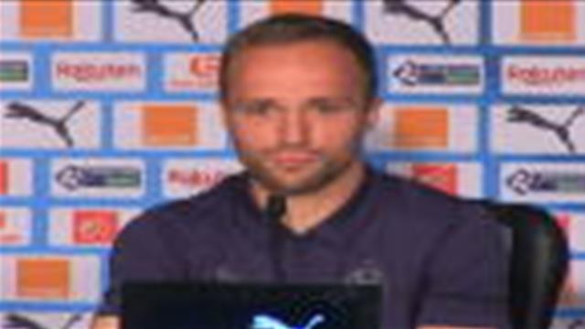 """34e j. - Germain : """"Thauvin ne se décourage pas"""""""