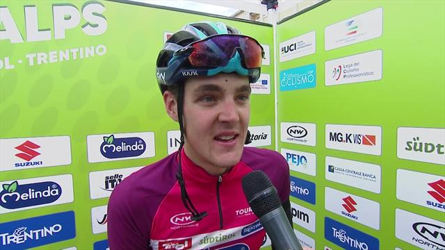Pavel Sivakov: 'I was a bit stressed!'