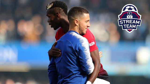 Le choix de Pogba peut façonner le visage de la prochaine Ligue des champions