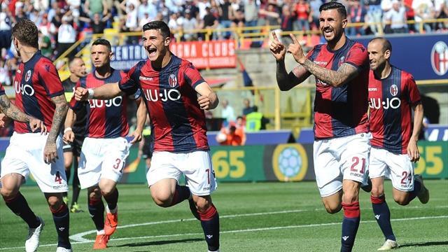 Bologna 2019/2020: formazione tipo, stella, rigorista e consigli per il Fantacalcio
