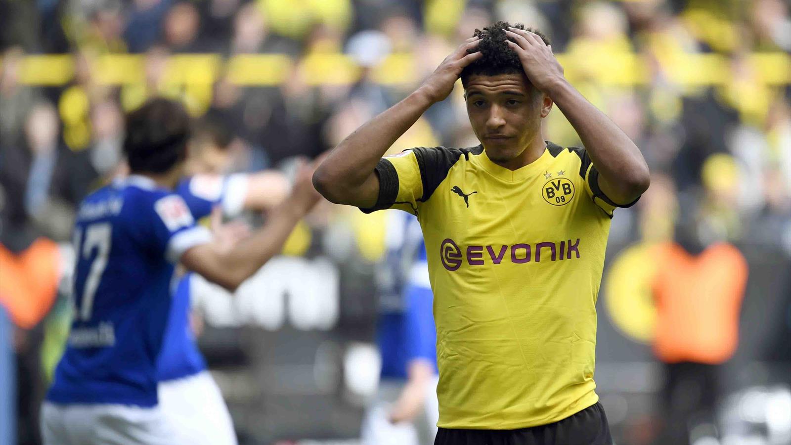 Borussia Dortmund - FC Schalke 04 live - 27 aprile 2019 - Eurosport