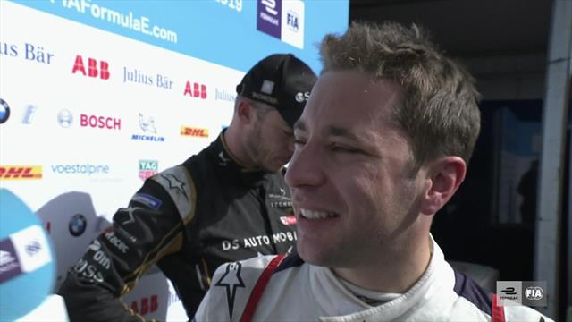 Frijns: That was the hardest race of my career!
