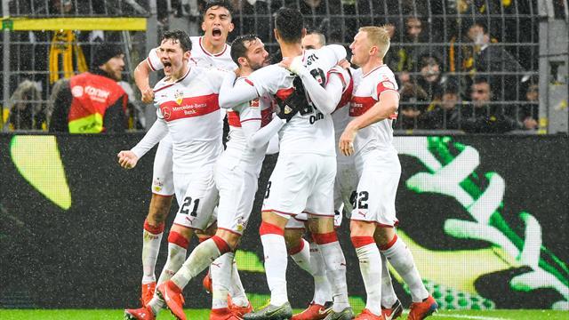 Die Bundesliga-Relegation live im TV und im Livestream bei Eurosport