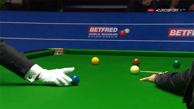 'He's been superb!' - Gilbert sinks reigning champion Williams