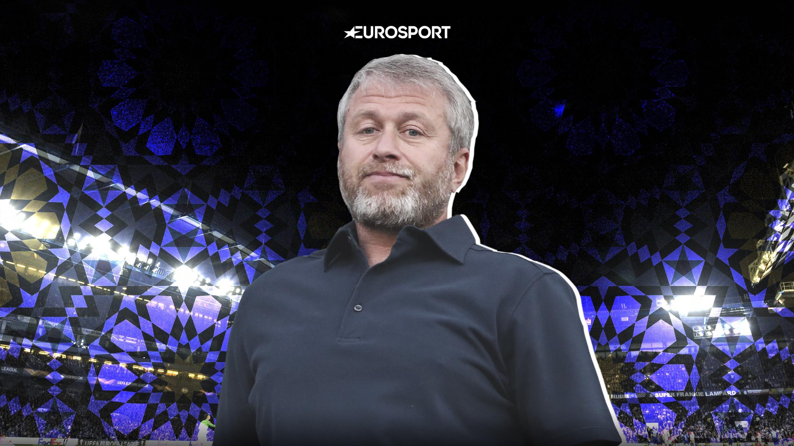 Английские футбольные клубы русских олигархов