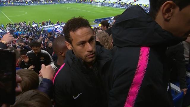 Futbol dünyasında sevilmeyen bir figür: Neymar