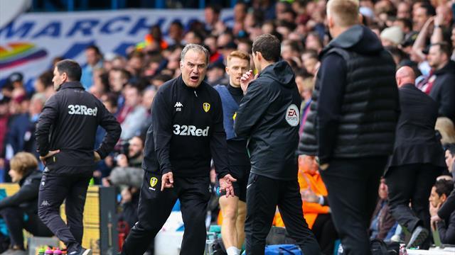 Fairplay Bielsa, ordina a Leeds di far segnare l'Aston Villa