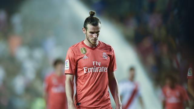 Keiner will Bale: Der Absturz des 100-Millionen-Mannes