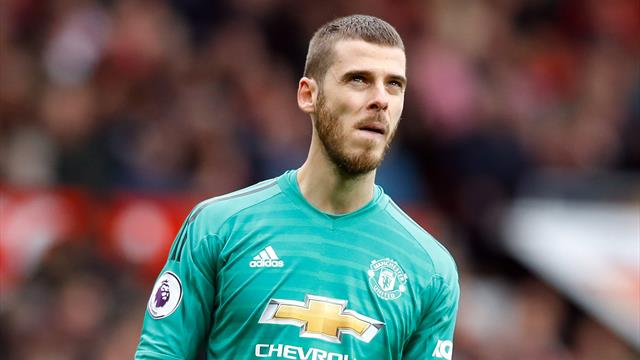 Paper Round: De Gea to be offered new deal