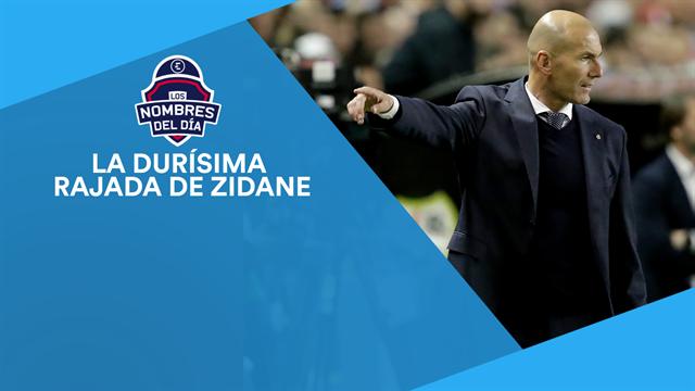 Zidane, Bale, Pogba, Benítez y Cillessen, los nombres del día