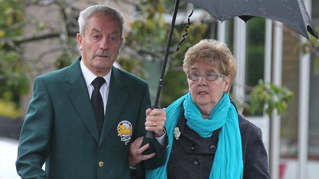 Lisbon Lions star Stevie Chalmers dies aged 83