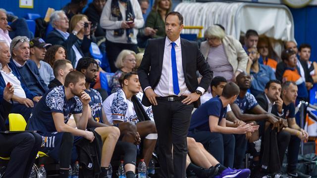 Gravelines : Anderson envoie un message fort de soutien à son coach