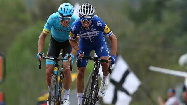 Tour-Vorschau, 8. Etappe: Achterbahnfahrt verspricht Action