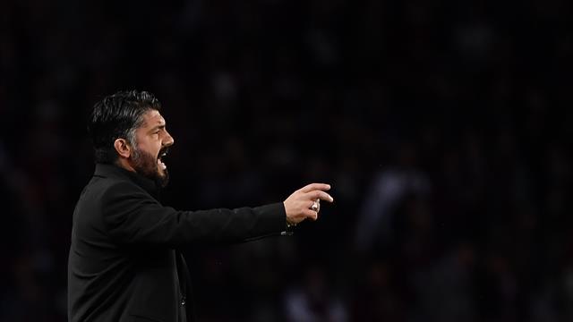 Ritardo Bakayoko all'allenamento, Gattuso porta il Milan in ritiro