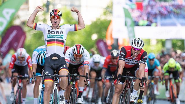 Maj är mer än Giro d'Itala
