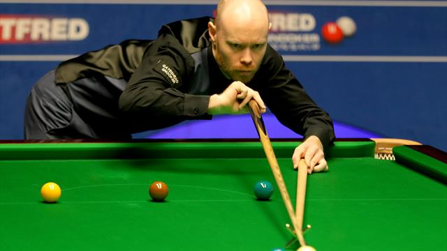 Wilson: Jimmy White and Keegan's Newcastle were brilliant to watch, but I'd rather win trophy