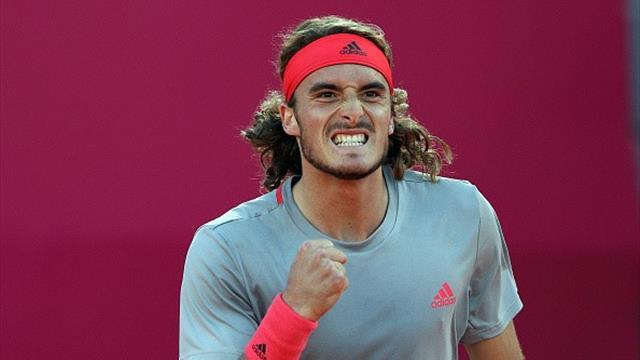 ATP Estoril: David Goffin élimine Jaziri en quarts de finale