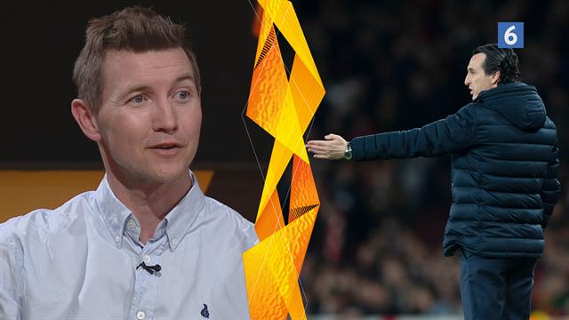 Junker om opgøret mellem Arsenal-Valencia: Det er absolut ikke en nem kamp for Arsenal