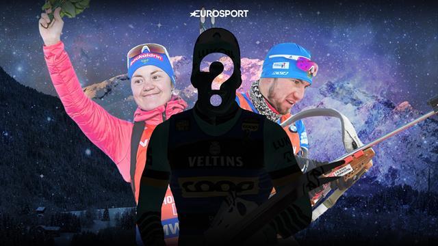 В сборную РФ попал биатлонист с 85-го места рейтинга и стрельбой 59%. Драчев назвал его надеждой ОИ