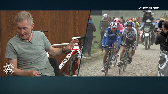 Klassikerbedømmelse i Holm & Bays Radio Tour: Forårets højdepunkt var Paris-Roubaix