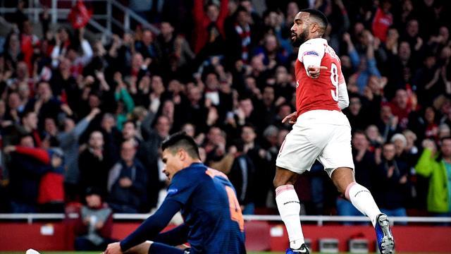 Europa League (Semifinales, ida), Arsenal-Valencia: No tocar lo que funciona (3-1)