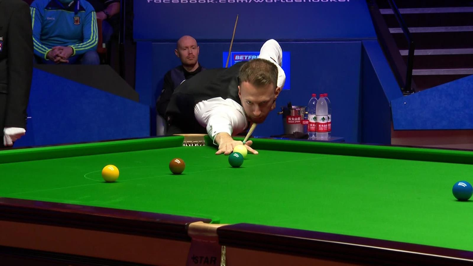Weltrangliste Snooker 2020