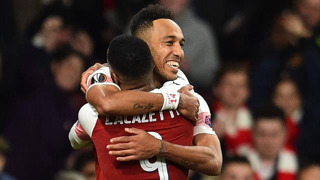 Arsenal Premier League fixtures 2019-20: Tricky start for Gunners
