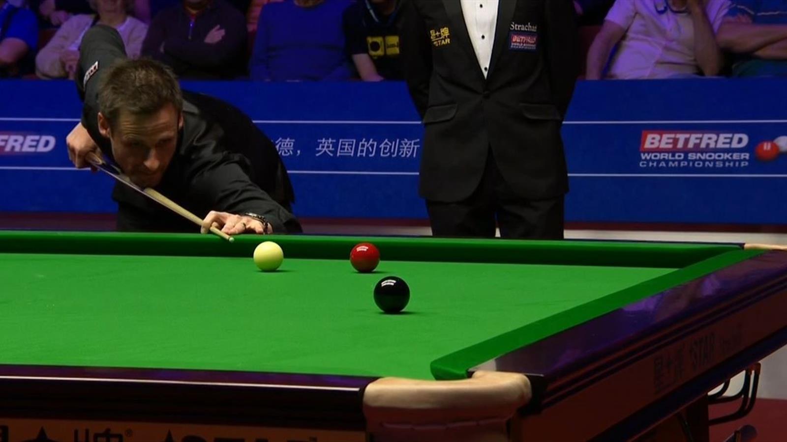 Weltrangliste Snooker