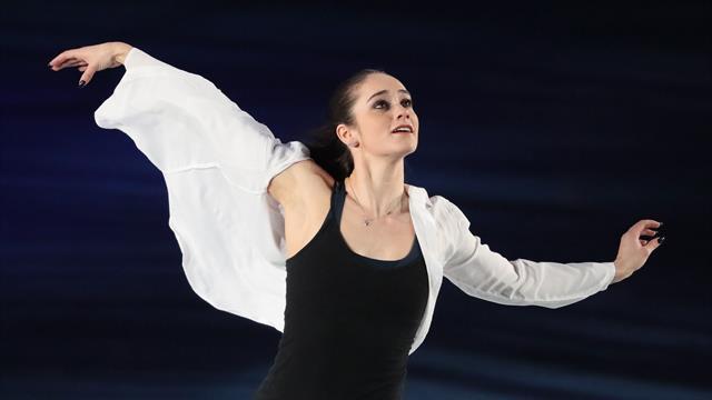 A 23 ans, la championne du monde 2018 range ses patins