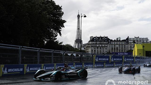 El candidato a alcalde de París promete cancelar la carrera de Fórmula E