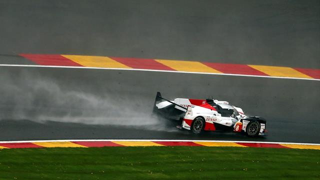 🏁💪 Alonso buscará revalidar triunfo en las Seis Horas de Spa desde la segunda plaza