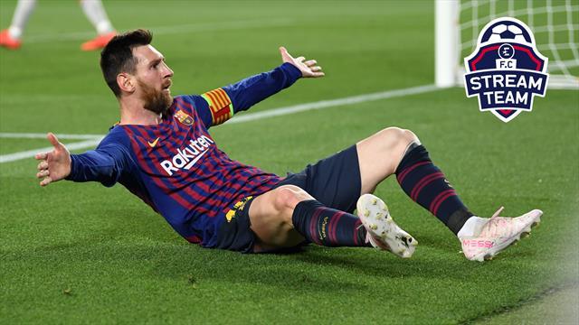 Ballon d'Or 2019 : Pourquoi Messi est sur une autoroute