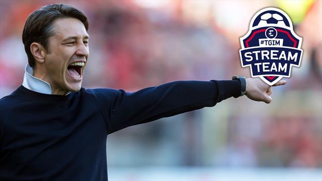 """Götz verteidigt Kovac: """"Kostet Überwindung, so einen Mann zu entlassen"""""""